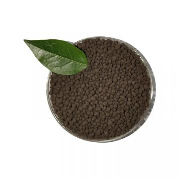 High Quality Total Water-Soluble Organic Fertilizer for Vegetables and Fruits